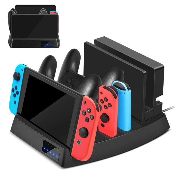 Le migliori mini dock per Nintendo Switch