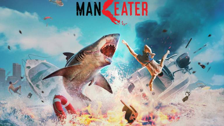 Maneater: Recensione, Gameplay Trailer e Screenshot