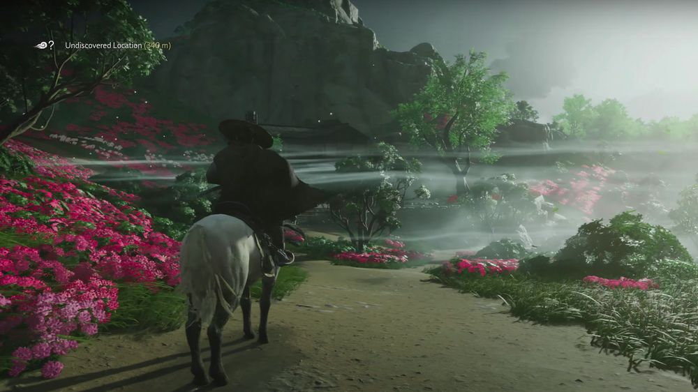 Ghost of Tsushima: Nuovi dettagli da Sucker Punch