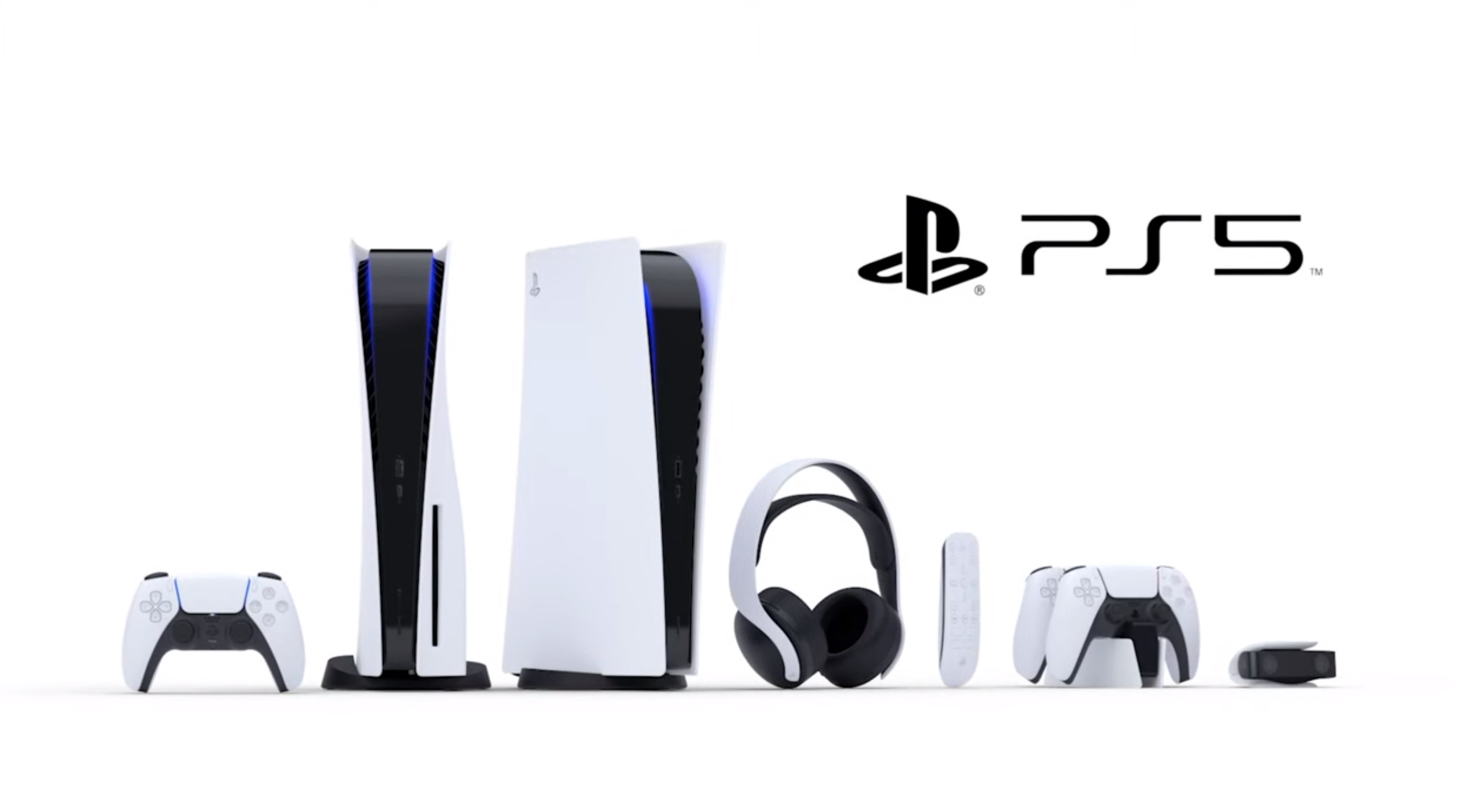 PS5: Amazon svela quando apriranno i pre-ordini