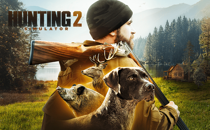 HUNTING SIMULATOR 2 arriva su PS5 e Xbox Series
