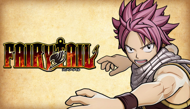 Fairy Tail: Recensione, Gameplay Trailer e Screenshot