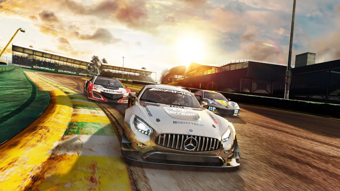 Project CARS 3: Disponibile lo Style Pack