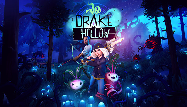 Drake Hollow: Recensione, Gameplay Trailer e Screenshot