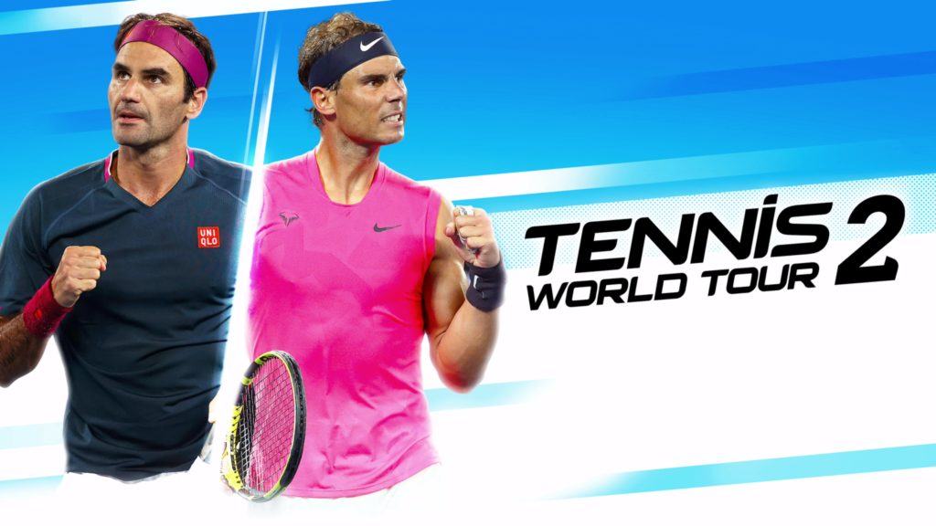 Tennis World Tour 2: Recensione, Gameplay Trailer e Screenshot