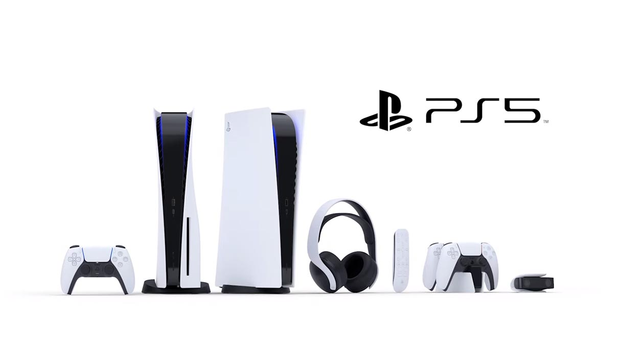 I migliori Accessori per Playstation 5