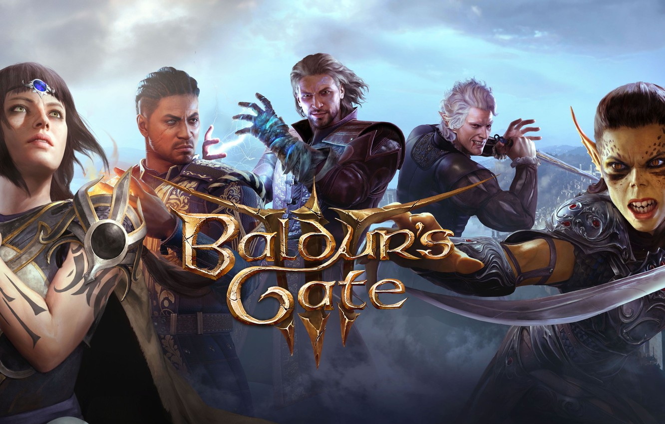 Baldur's Gate 3: Anteprima, Gameplay Trailer e Screenshot