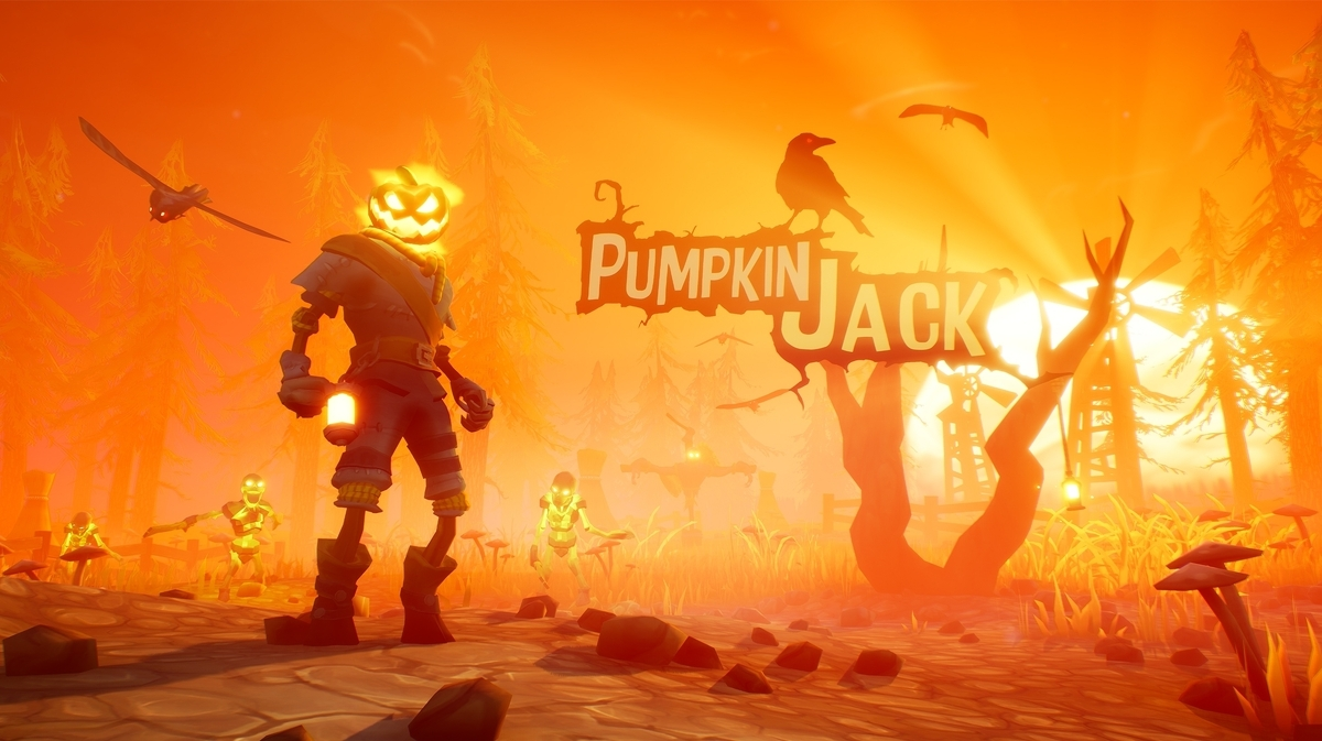 Pumpkin Jack: Recensione, Gameplay Trailer e Screenshot