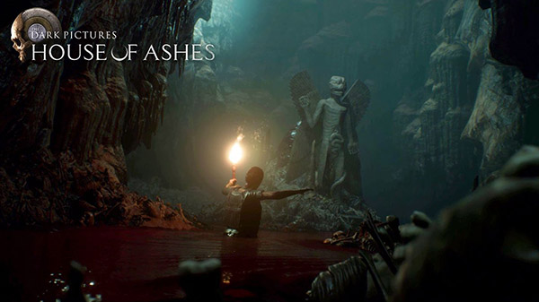 The Dark Pictures House of Ashes: Nuovi dettagli, uscita e Trailer