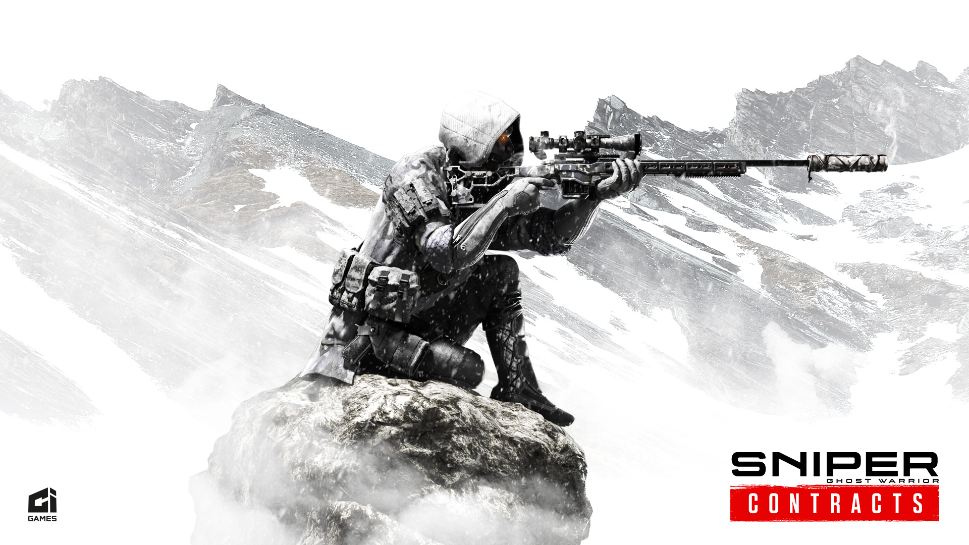 Sniper Ghost Warrior Contracts complete edition ora disponibile