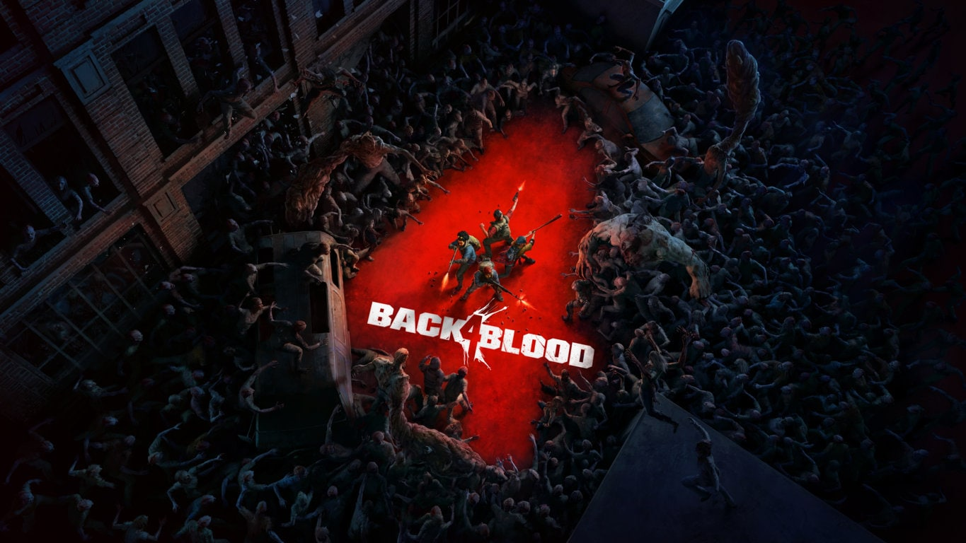Back 4 Blood: Il nuovo Trailer mostra un innovativo sistema di carte