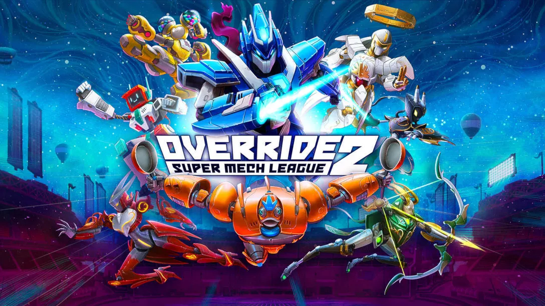 Override 2 Super Mech League: Recensione, Gameplay Trailer e Screenshot