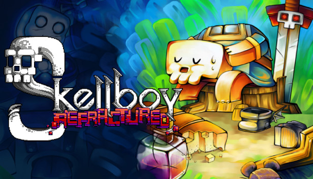 Skellboy Refractured: Recensione, Gameplay Trailer e Screenshot