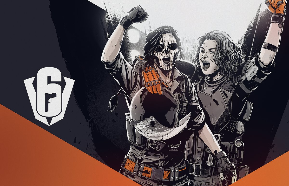 Rainbow Six Siege: Torna il Road to Six Invitational
