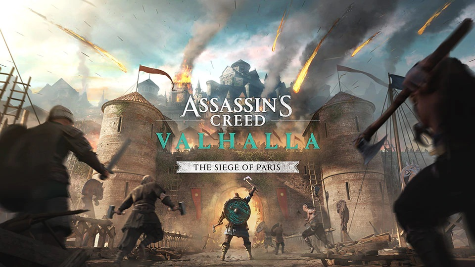 Assassin's Creed Champion: Primi dettagli sul sequel di Valhalla?