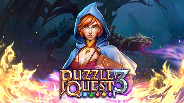 505 Games annuncia Puzzle Quest 3
