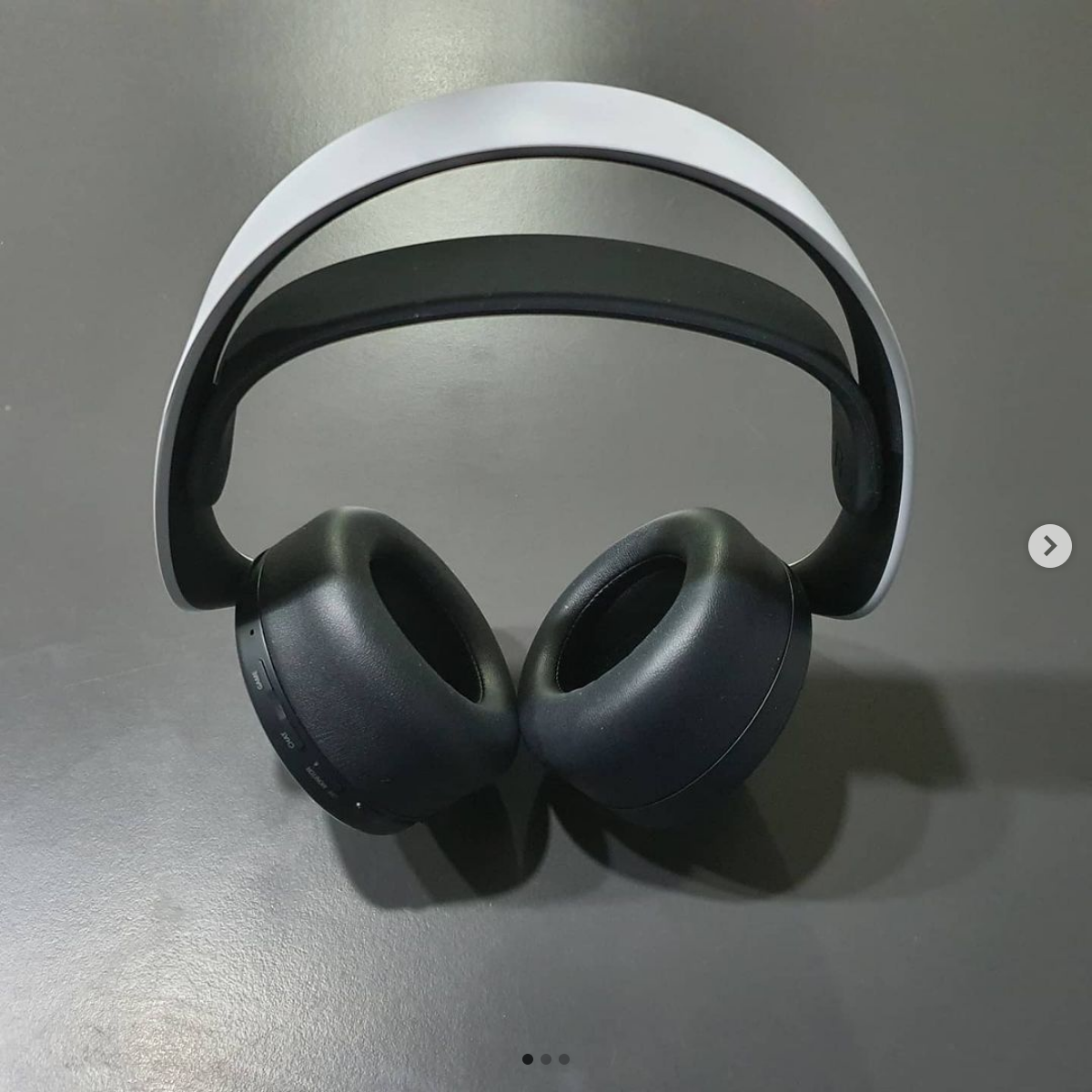 Pulse 3D Wireless Headset: Recensione e Screenshot