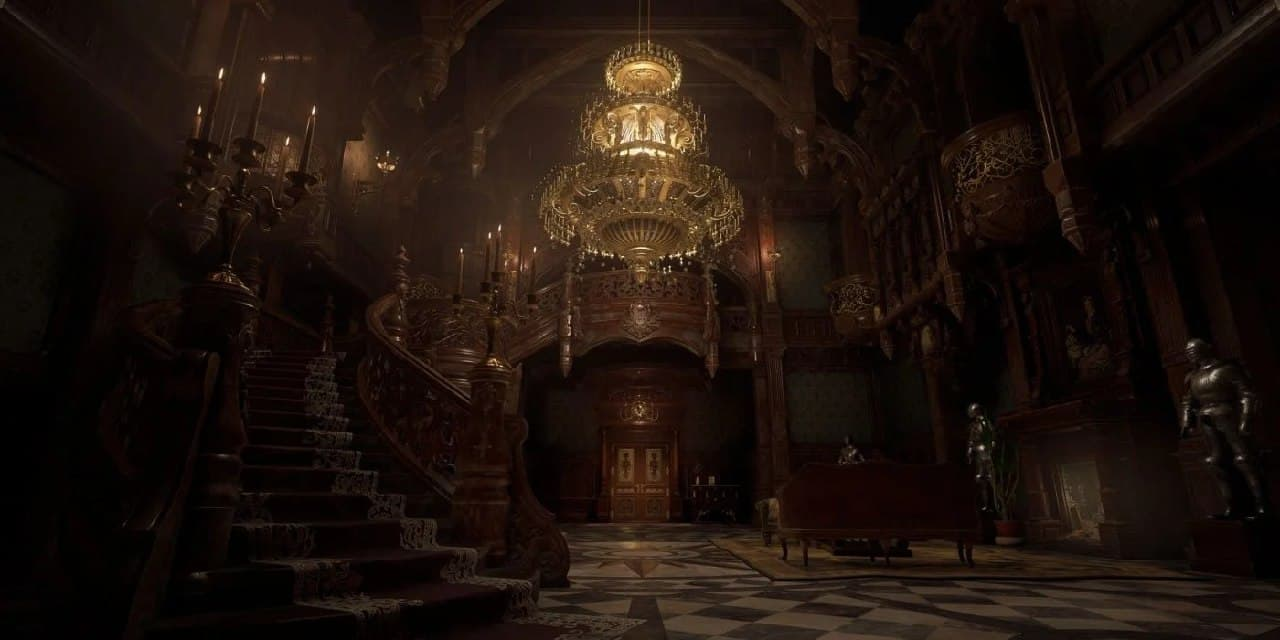 Resident Evil Village DEMO: Come finire la DEMO Maiden