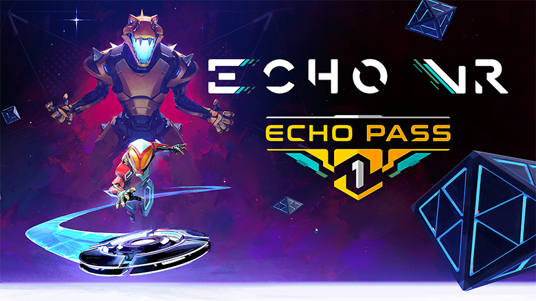 ECHO VR: READY AT DAWN annuncia l'ECHO PASS