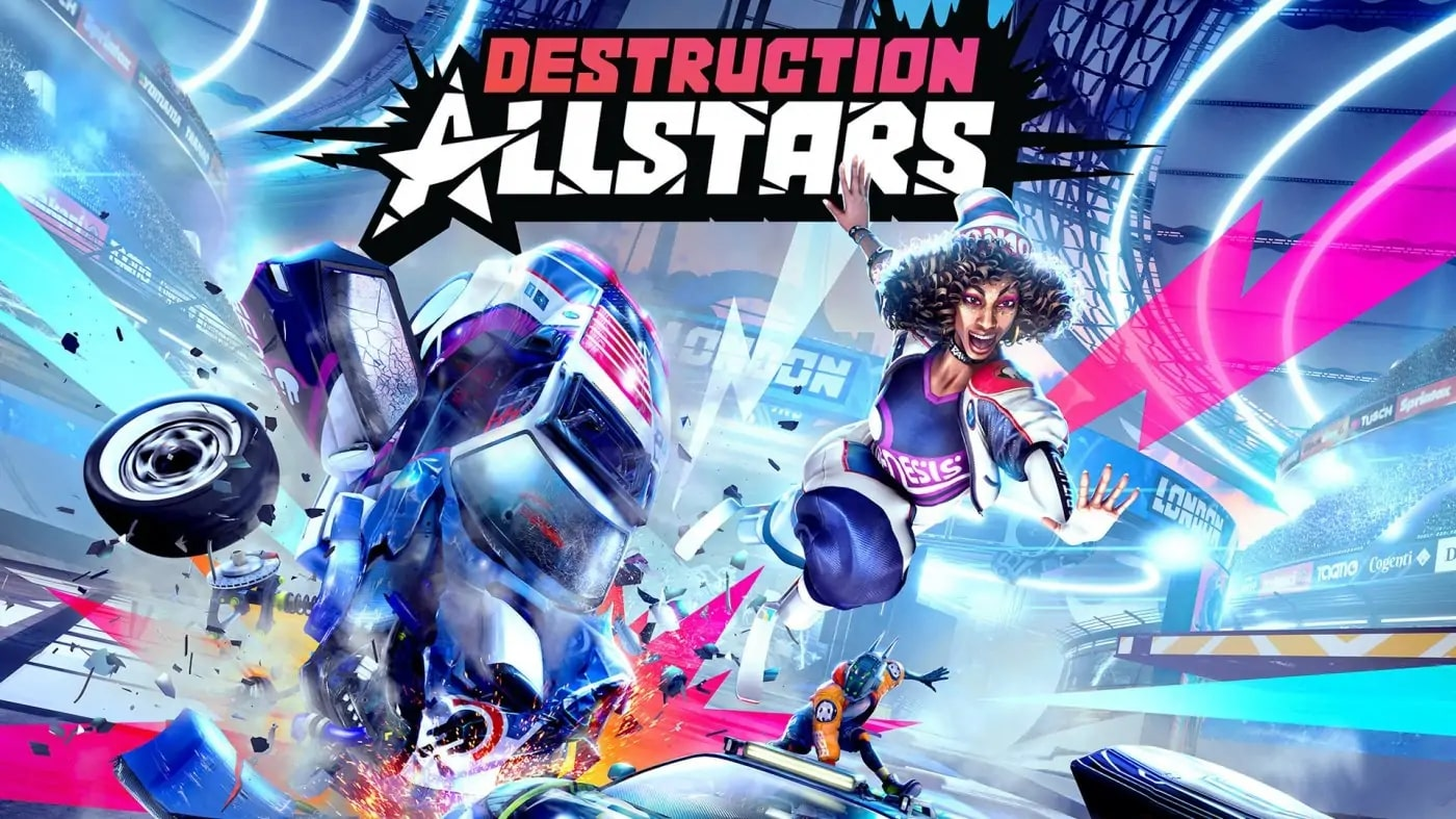 Destruction AllStars: I Trofei PS5 in italiano