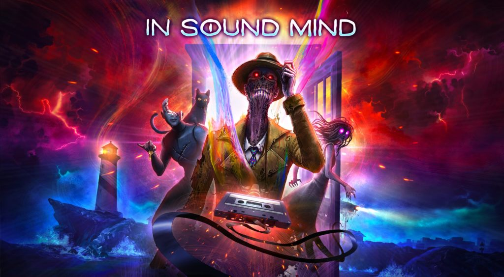 Modus Games annuncia la versione Retail di In Sound Mind