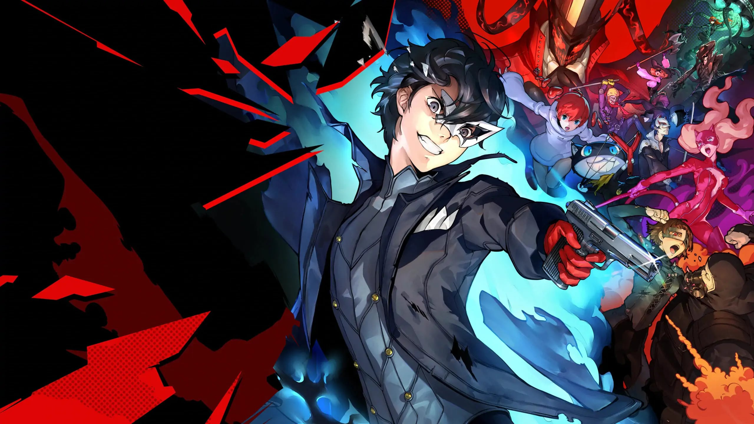 Persona 5 Strikers: Recensione, Gameplay Trailer e Screenshot