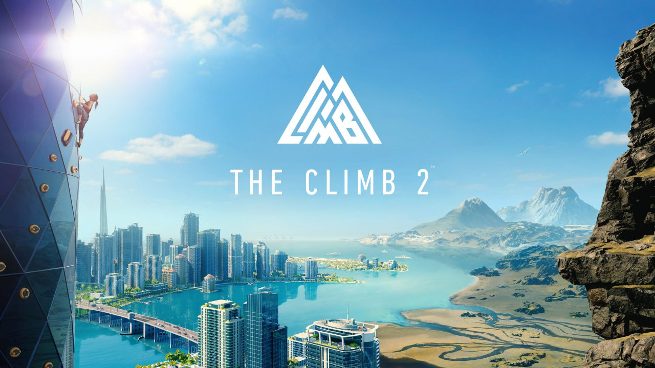THE CLIMB 2 disponibile da oggi