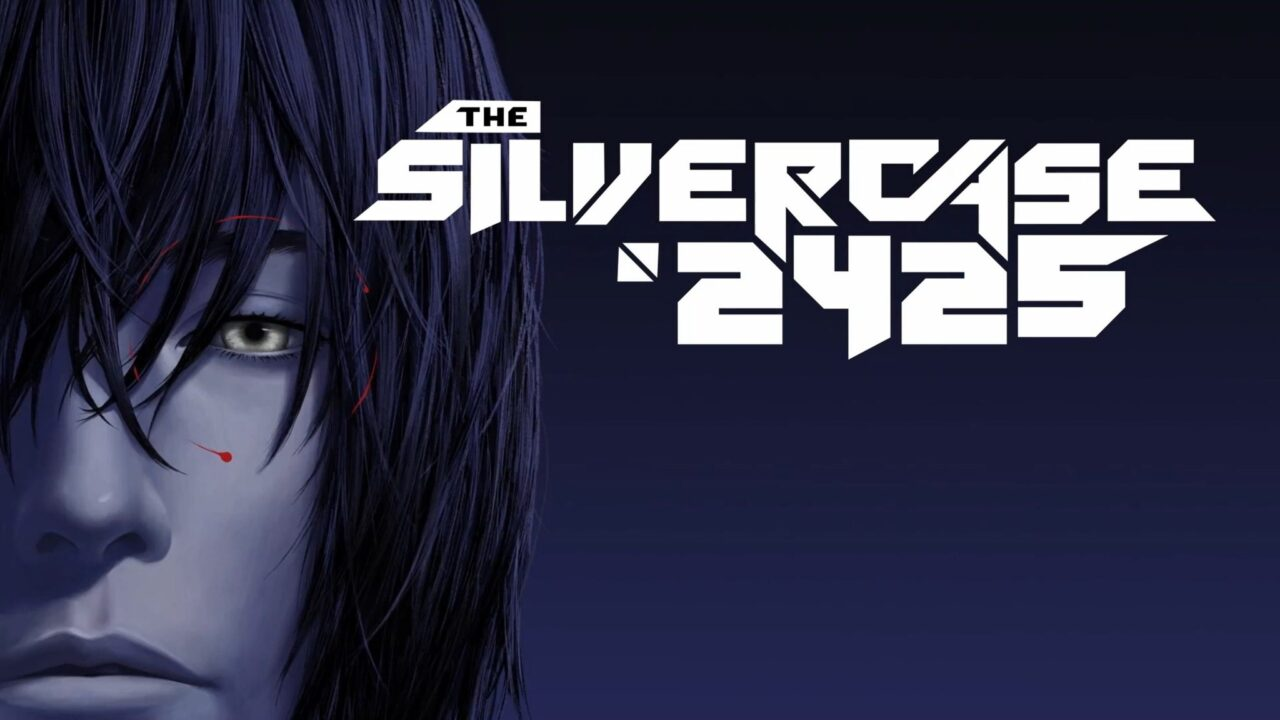 The Silver Case 2425 disponibile il 9 luglio 2021 per Nintendo Switch