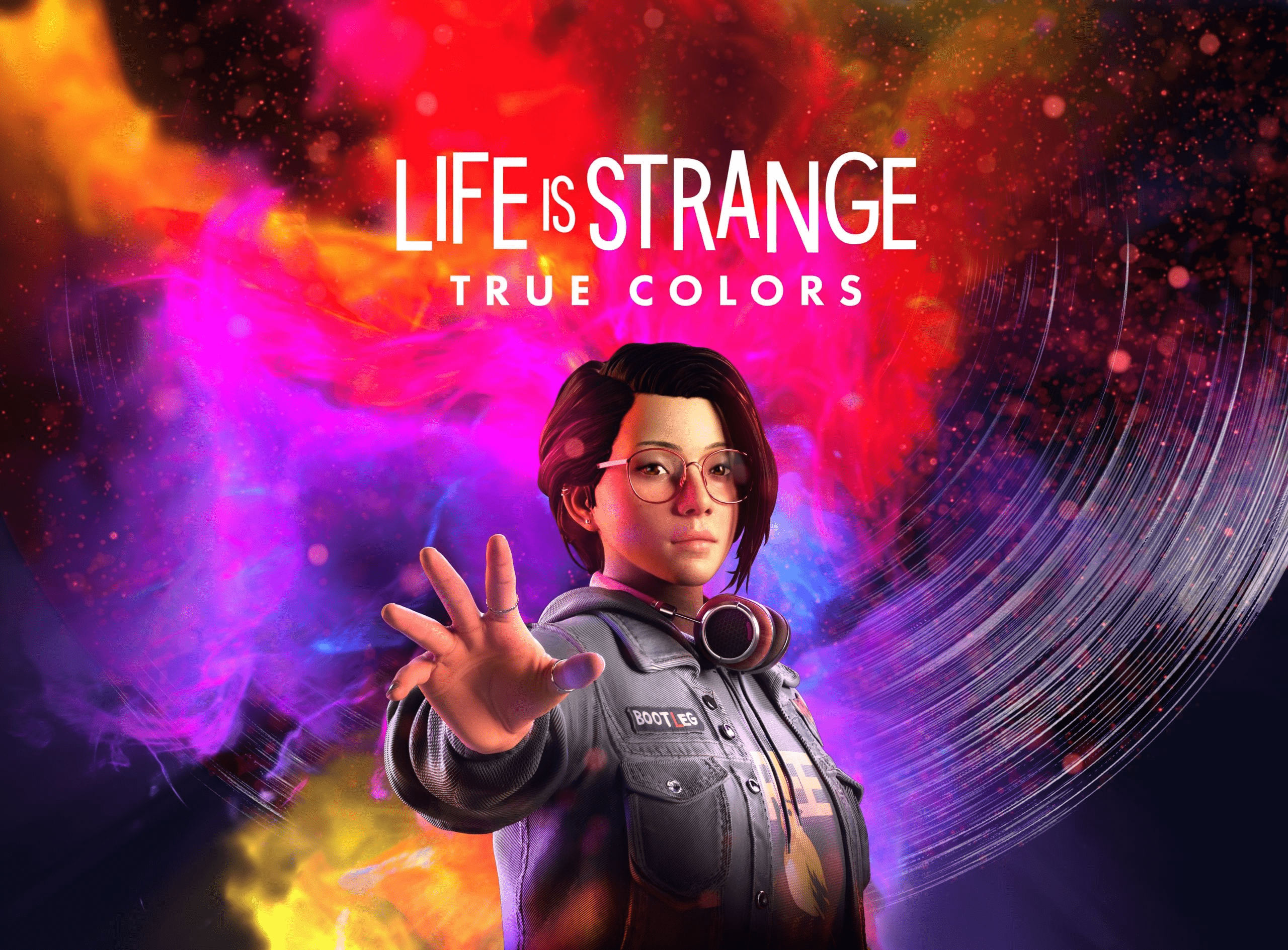 Life is Strange True Colors e Life is Strange Remastered Collection annunciati