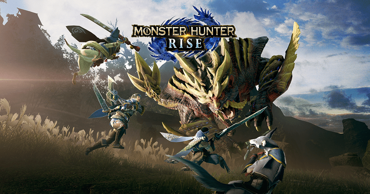 Monster Hunter Rise: Recensione, Gameplay Trailer e Screenshot