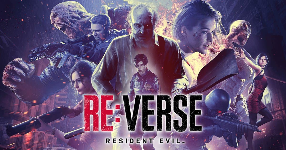 Resident Evil ReVerse: Download, Data, Ora e Requisiti per l'Open Beta PC
