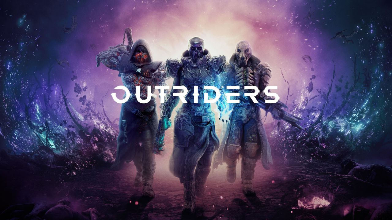 Outriders: Recensione, Trailer e Screenshot