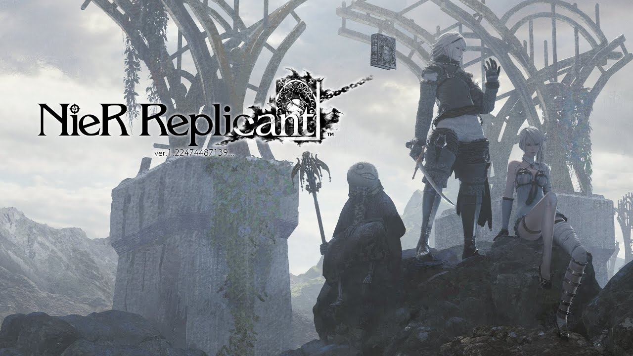 NieR Replicant: Recensione, Gameplay Trailer e Screenshot