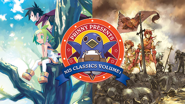 Prinny Presents NIS Classics Volume 1: Data di uscita annunciata per Switch
