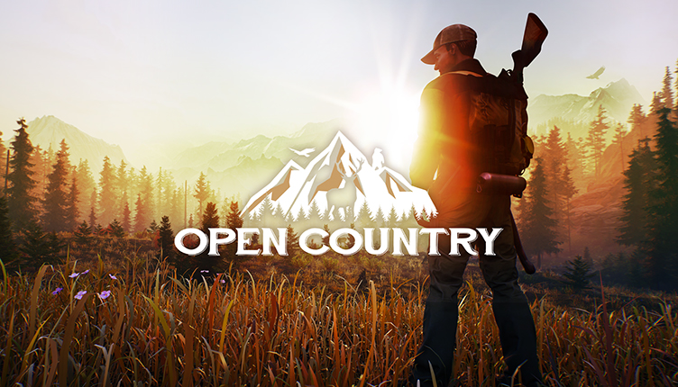 Open Country mostra nuove feature e novità in un gameplay trailer