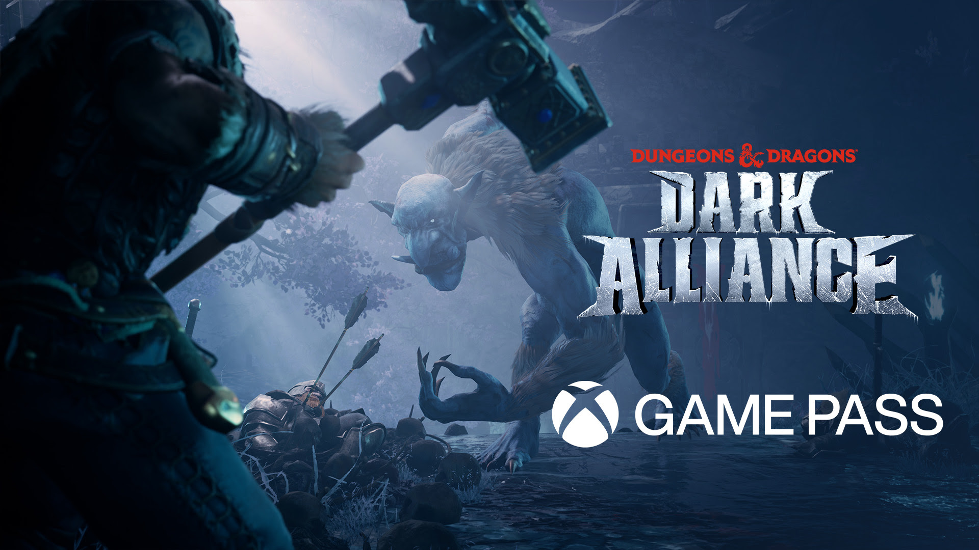 Dungeons & Dragons Dark Alliance è in arrivo su Xbox Game Pass al Day One
