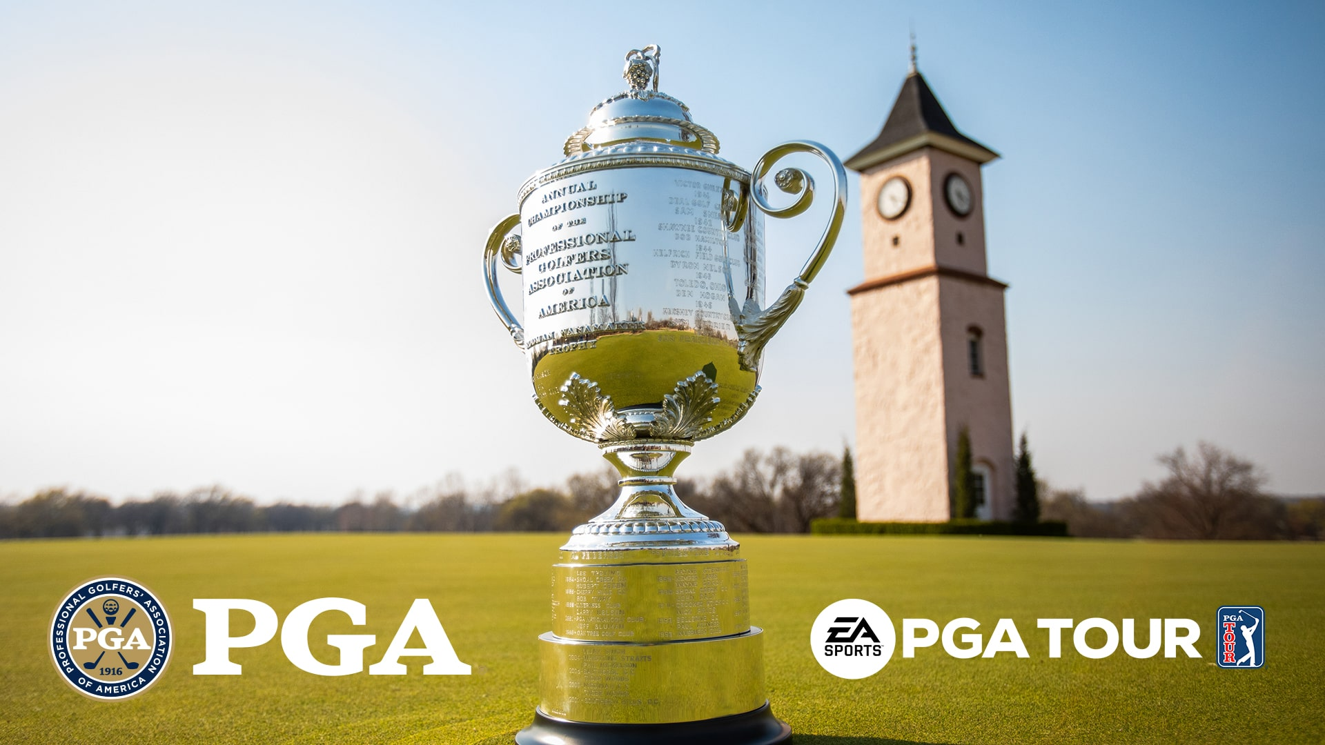 EA SPORTS e PGA OF AMERICA annunciano una collaborazione