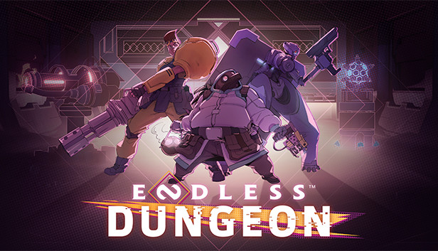 Endless Dungeon si mostra nel primo Gameplay Trailer