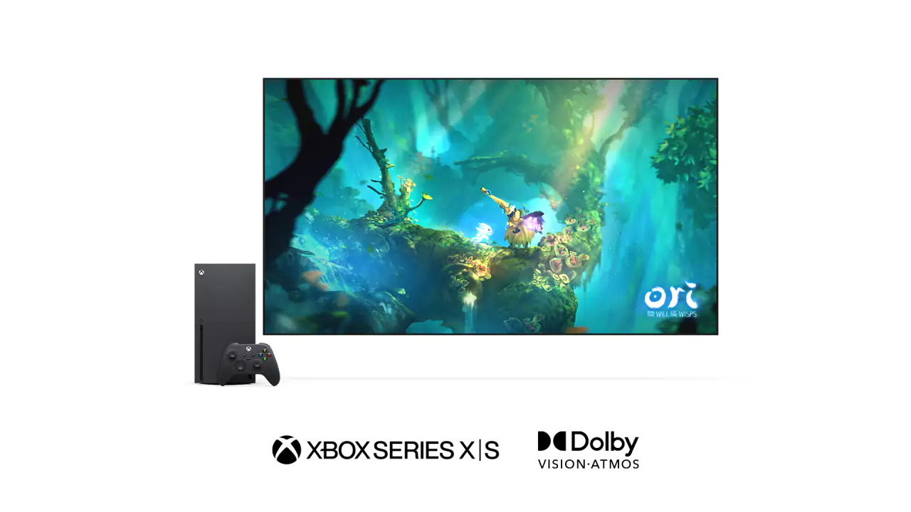 Xbox Cloud Gaming e Dolby Vision disponibili