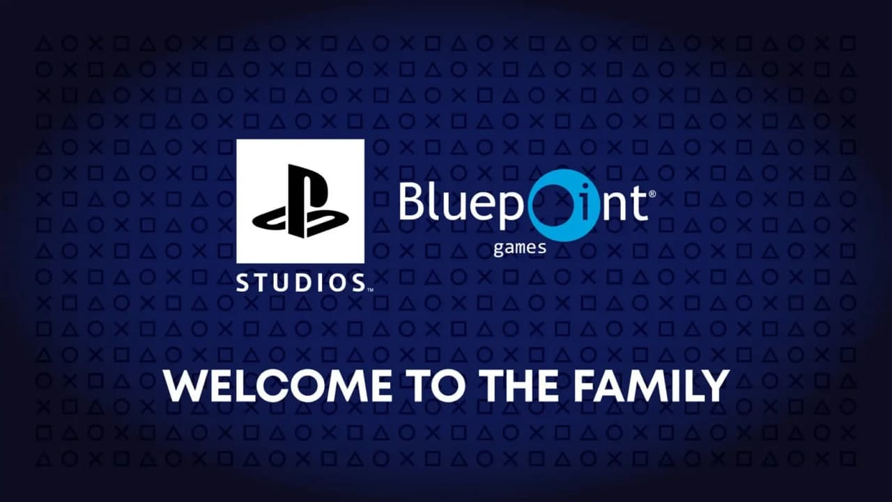Sony acquisisce Bluepoint Games