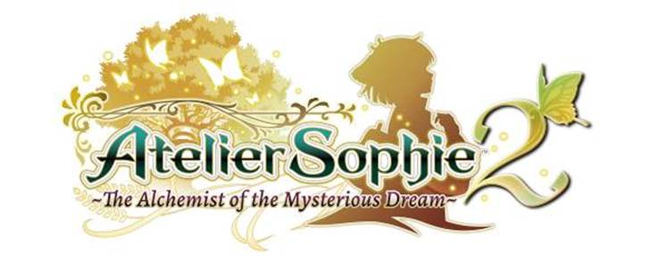ATELIER SOPHIE 2: THE ALCHEMIST OF THE MYSTERIOUS DREAM annunciato