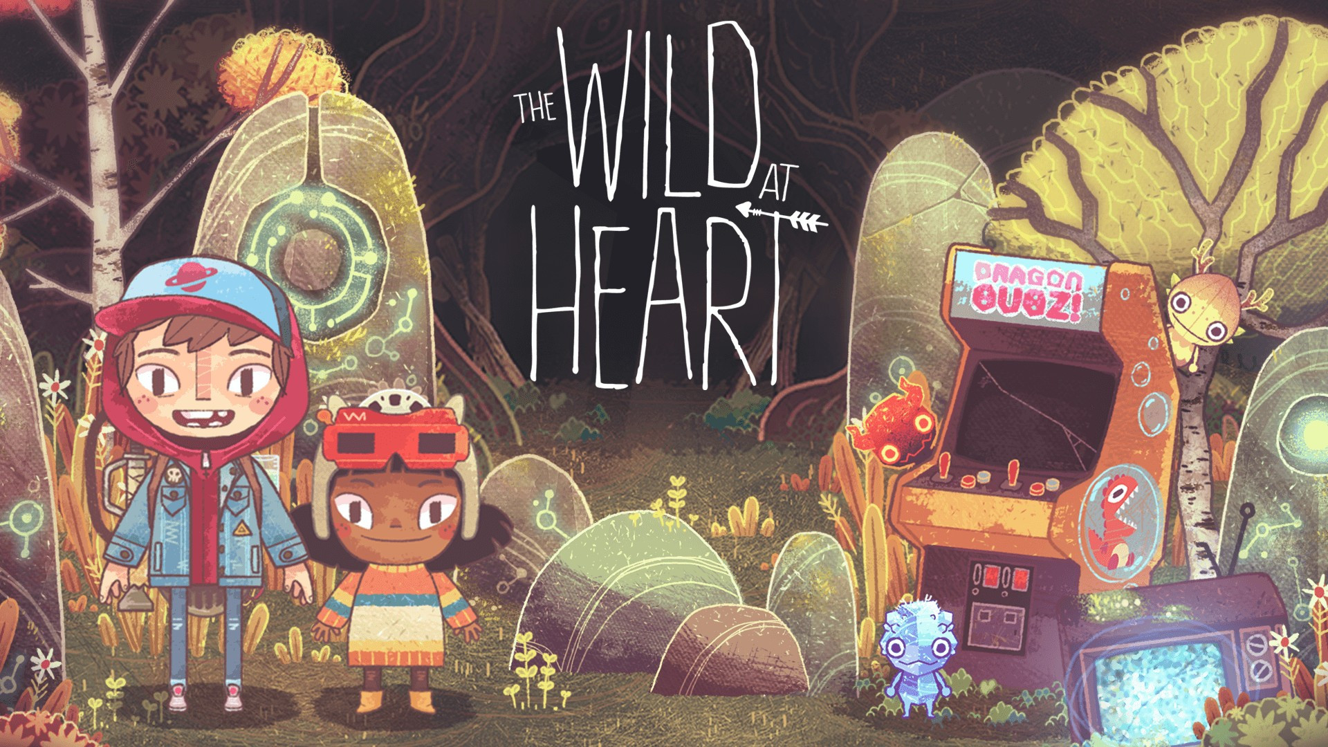 The Wild at Heart: Recensione, Gameplay Trailer e Screenshot